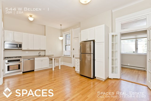 3 Bedrooms, Lincoln Park Rental in Chicago, IL for $3,300 - Photo 1