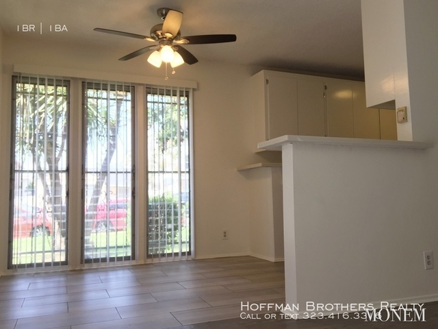 1 Bedroom, Palms Rental in Los Angeles, CA for $2,095 - Photo 1