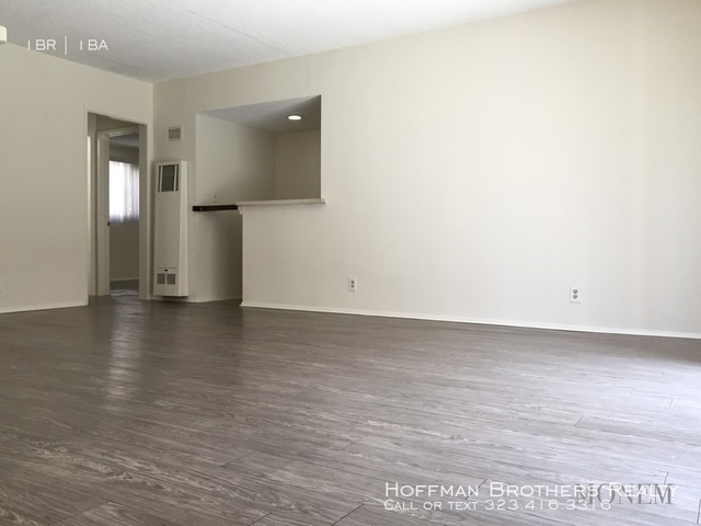 1 Bedroom, Palms Rental in Los Angeles, CA for $2,095 - Photo 2