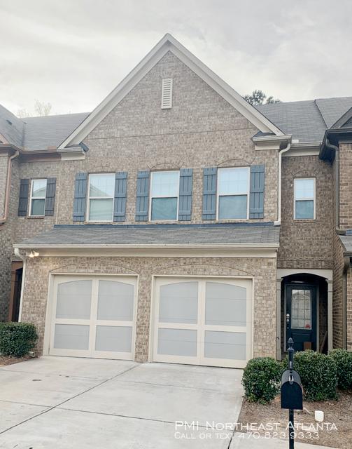 3 Bedrooms, Deerfield Green Rental in Atlanta, GA for $2,250 - Photo 1
