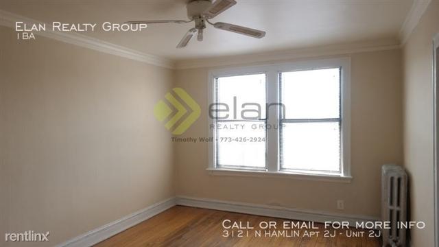 Studio, Logan Square Rental in Chicago, IL for $775 - Photo 1