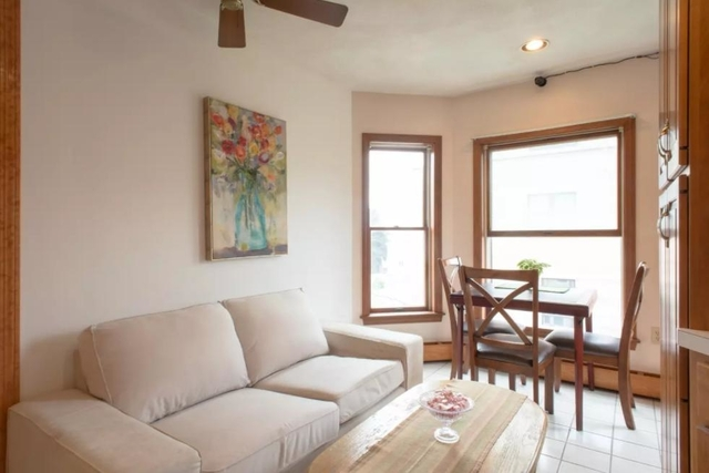 3 Bedrooms, Jeffries Point - Airport Rental in Boston, MA for $2,600 - Photo 1