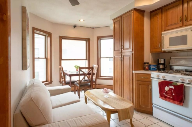3 Bedrooms, Jeffries Point - Airport Rental in Boston, MA for $2,600 - Photo 2