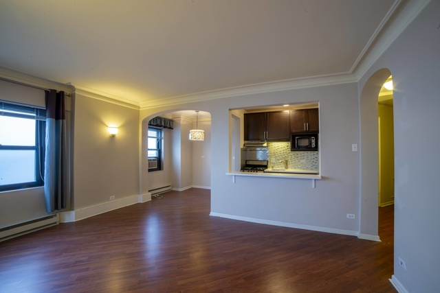1 Bedroom, Gold Coast Rental in Chicago, IL for $1,775 - Photo 1