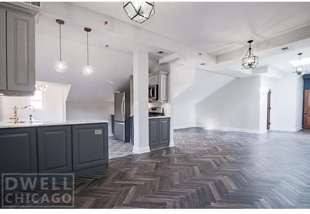 2 Bedrooms, Park West Rental in Chicago, IL for $3,550 - Photo 2