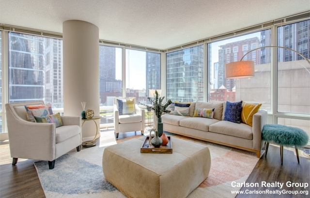 3 Bedrooms, Gold Coast Rental in Chicago, IL for $5,000 - Photo 1