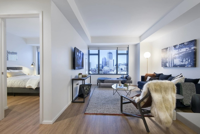 2 Bedrooms, Shawmut Rental in Boston, MA for $5,399 - Photo 1