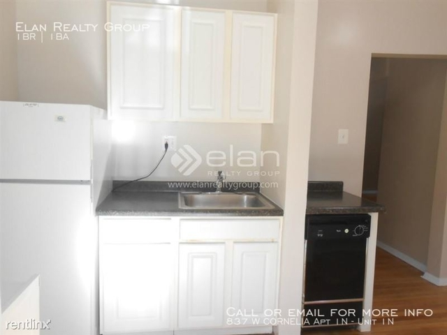 1 Bedroom, Lakeview Rental in Chicago, IL for $1,645 - Photo 2