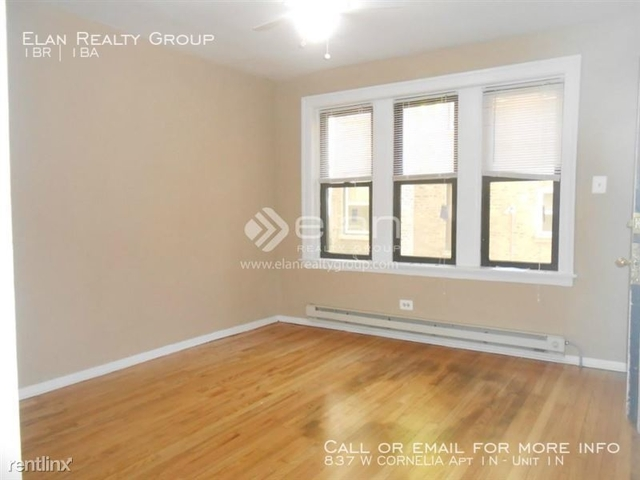 1 Bedroom, Lakeview Rental in Chicago, IL for $1,645 - Photo 1