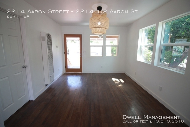 2 Bedrooms, Greater Echo Park Elysian Rental in Los Angeles, CA for $3,150 - Photo 2