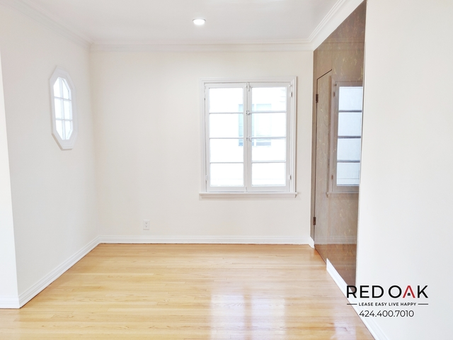 2 Bedrooms, Mid-City West Rental in Los Angeles, CA for $2,995 - Photo 2