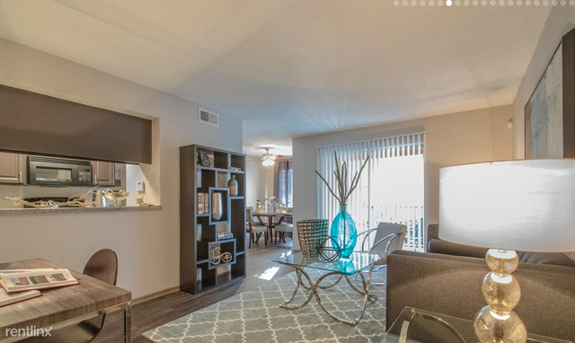 1 Bedroom, New Castle at Town Plaza Condominiums Rental in Houston for $1,185 - Photo 2