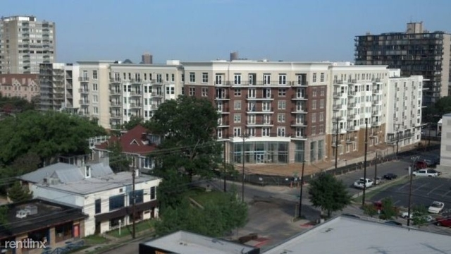 2 Bedrooms, Uptown Rental in Dallas for $1,914 - Photo 1