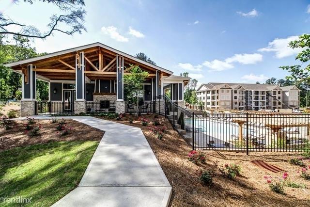2 Bedrooms, Underwood Hills Rental in Atlanta, GA for $1,805 - Photo 2