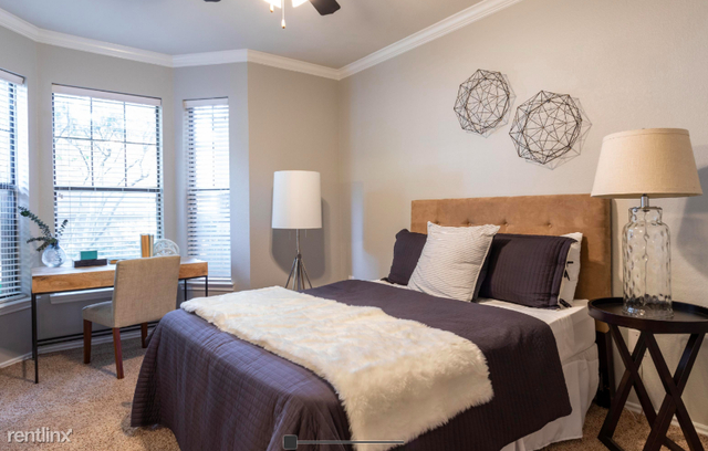 1 Bedroom, Vickery Place Rental in Dallas for $1,180 - Photo 1