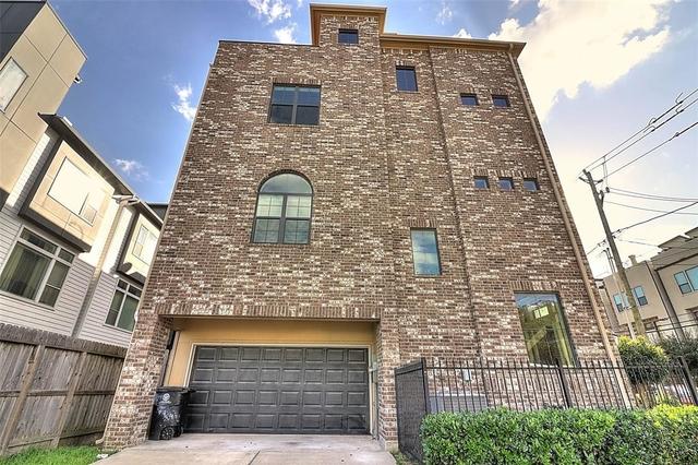 3 Bedrooms, Washington Avenue - Memorial Park Rental in Houston for $2,999 - Photo 1