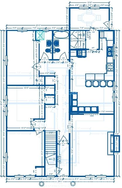 13 Bedrooms, St. Elizabeth's Rental in Boston, MA for $17,100 - Photo 2