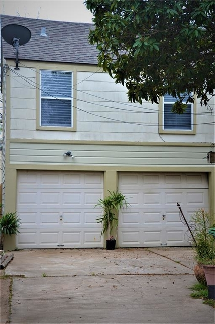 1 Bedroom, Greater Third Ward Rental in Houston for $900 - Photo 1
