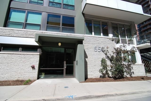 2 Bedrooms, Fulton River District Rental in Chicago, IL for $2,400 - Photo 1