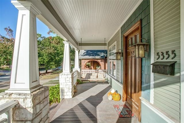 3 Bedrooms, Vickery Place Rental in Dallas for $2,900 - Photo 2