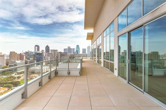 2 Bedrooms, Victory Park Rental in Dallas for $11,500 - Photo 1