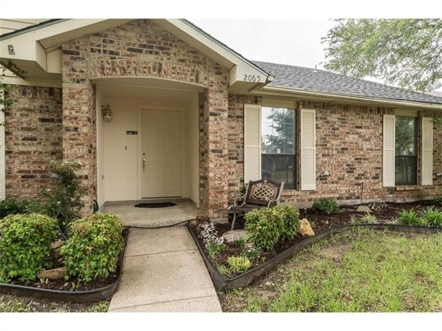 4 Bedrooms, Hunters Ridge Rental in Dallas for $1,900 - Photo 2