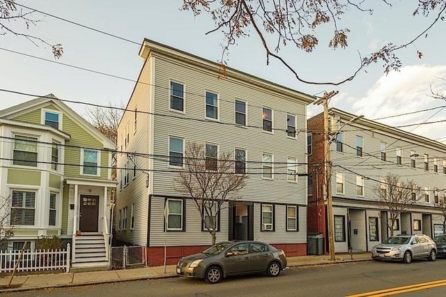 1 Bedroom, Area IV Rental in Boston, MA for $2,500 - Photo 1