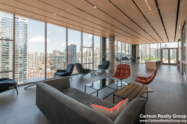 2 Bedrooms, River North Rental in Chicago, IL for $3,577 - Photo 2