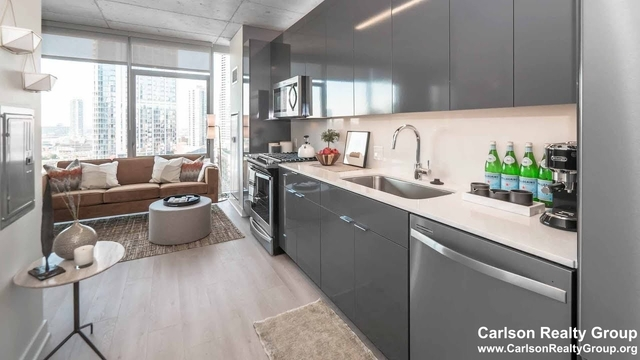 2 Bedrooms, River North Rental in Chicago, IL for $3,577 - Photo 1