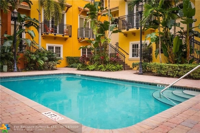 3 Bedrooms, South Fort Lauderdale Rental in Miami, FL for $2,950 - Photo 1