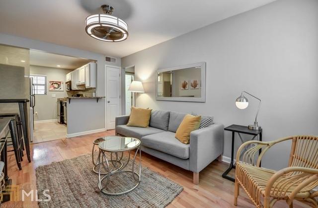 2 Bedrooms, Old Fourth Ward Rental in Atlanta, GA for $1,900 - Photo 2