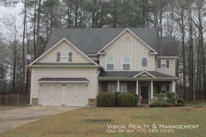 3 Bedrooms, Paulding County Rental in Atlanta, GA for $1,695 - Photo 1