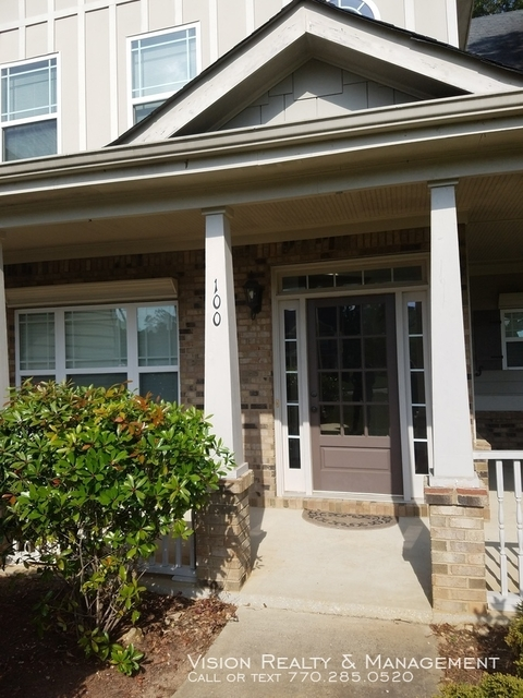 3 Bedrooms, Paulding County Rental in Atlanta, GA for $1,695 - Photo 2