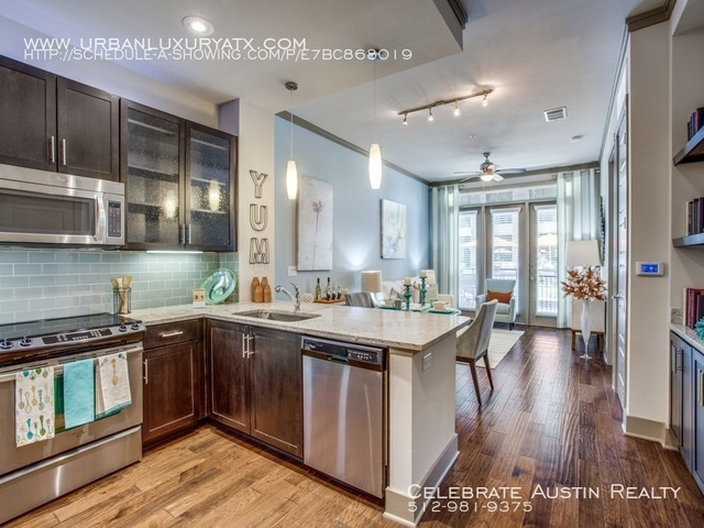 1 Bedroom, Uptown Rental in Dallas for $1,495 - Photo 1
