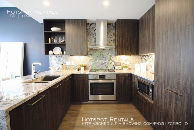 1 Bedroom, River North Rental in Chicago, IL for $2,820 - Photo 1
