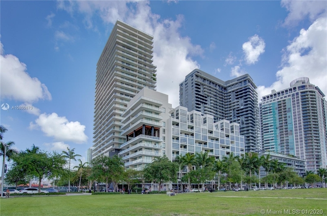 1 Bedroom, Midtown Miami Rental in Miami, FL for $2,050 - Photo 2