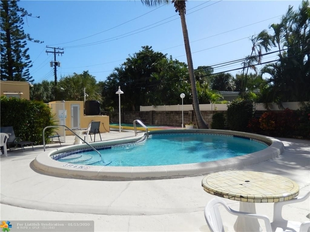2 Bedrooms, East Fort Lauderdale Rental in Miami, FL for $1,675 - Photo 1