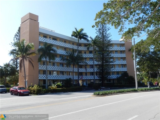 2 Bedrooms, East Fort Lauderdale Rental in Miami, FL for $1,675 - Photo 2