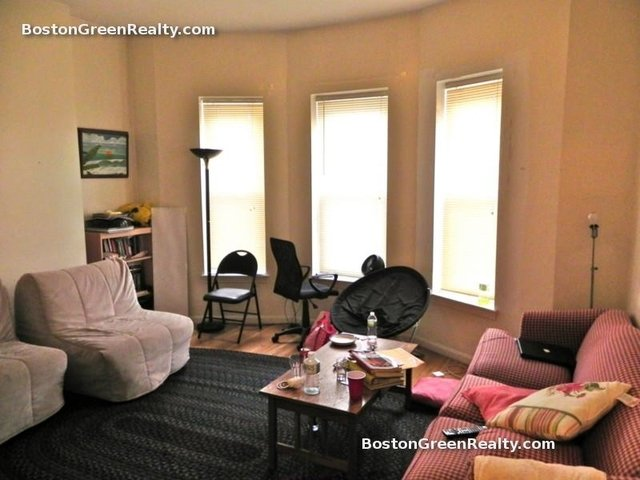 3 Bedrooms, Mission Hill Rental in Boston, MA for $3,400 - Photo 2