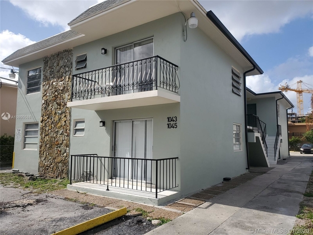 2 Bedrooms, East Little Havana Rental in Miami, FL for $1,400 - Photo 1