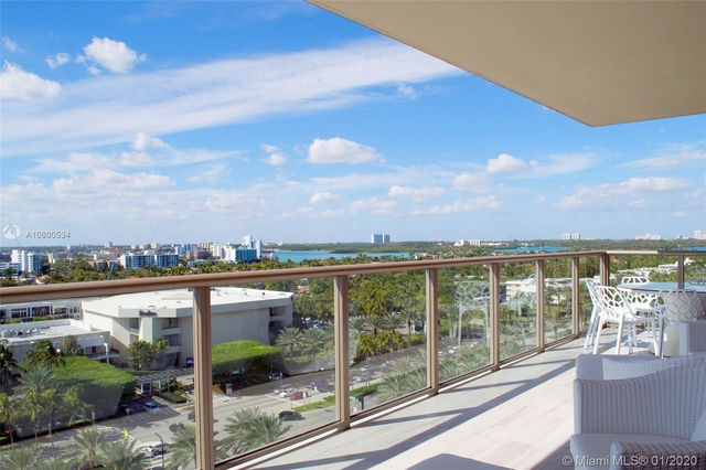 2 Bedrooms, Bal Harbor Ocean Front Rental in Miami, FL for $14,000 - Photo 1