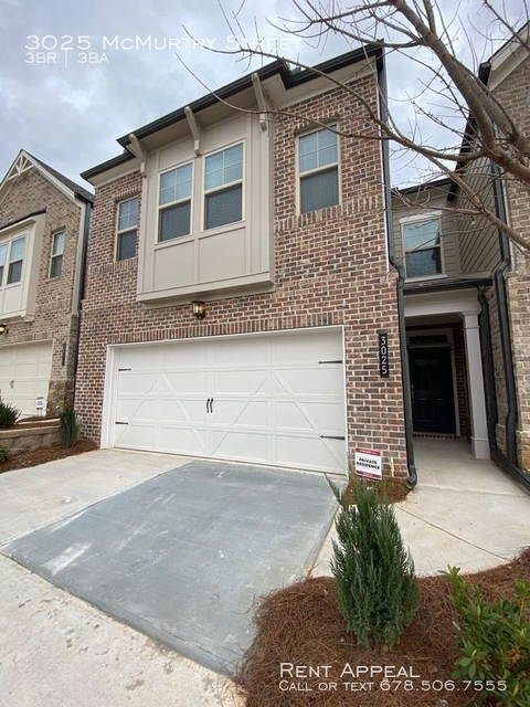 3 Bedrooms, Cumming Rental in Atlanta, GA for $2,300 - Photo 1