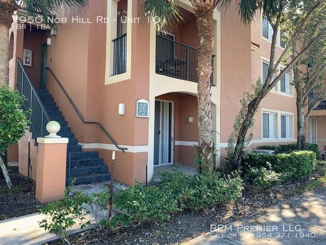 1 Bedroom, Westwood Community - North Rental in Miami, FL for $1,200 - Photo 1