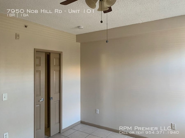 1 Bedroom, Westwood Community - North Rental in Miami, FL for $1,200 - Photo 2