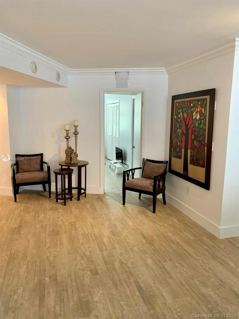 3 Bedrooms, Grapetree Beach Rental in Miami, FL for $5,900 - Photo 2