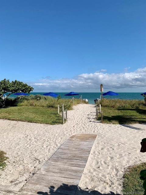 3 Bedrooms, Grapetree Beach Rental in Miami, FL for $5,900 - Photo 1