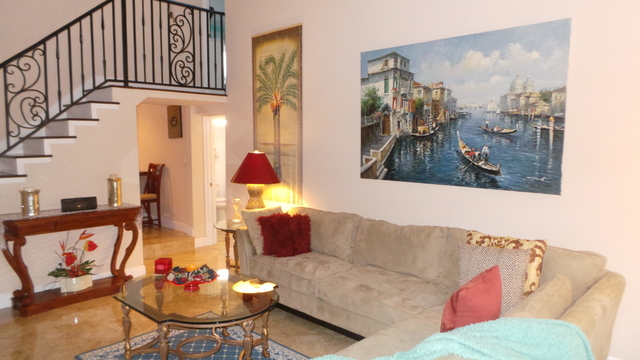3 Bedrooms, Lakeview Ridge Rental in Miami, FL for $2,600 - Photo 1