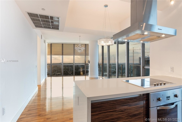 2 Bedrooms, Park West Rental in Miami, FL for $3,600 - Photo 1
