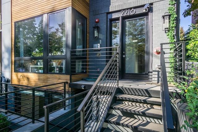 2 Bedrooms, U Street - Cardozo Rental in Washington, DC for $3,650 - Photo 2