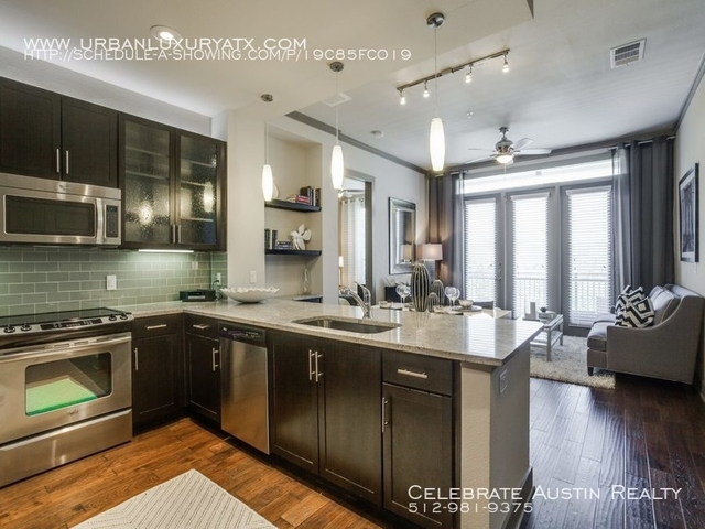1 Bedroom, Uptown Rental in Dallas for $1,812 - Photo 2